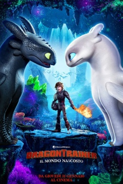 Dragon Trainer: Il Mondo Nascosto (2019)