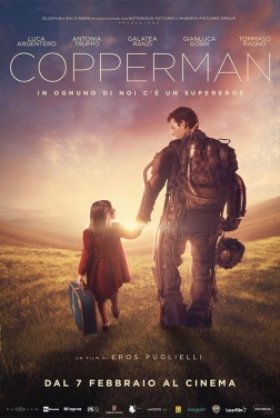 Copperman (2019)