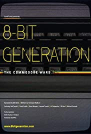 The Commodore Wars - 8-Bit Generation (2019)