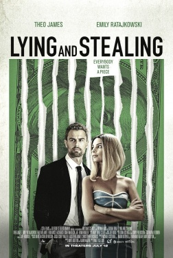 Lying and Stealing (2019)