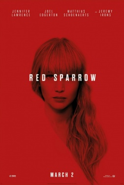 Red Sparrow (2019)