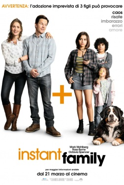 Instant Family (2018)