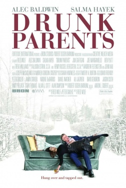 Drunk Parents (2018)